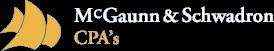McGaunn & Schwadron, CPA's, LLC